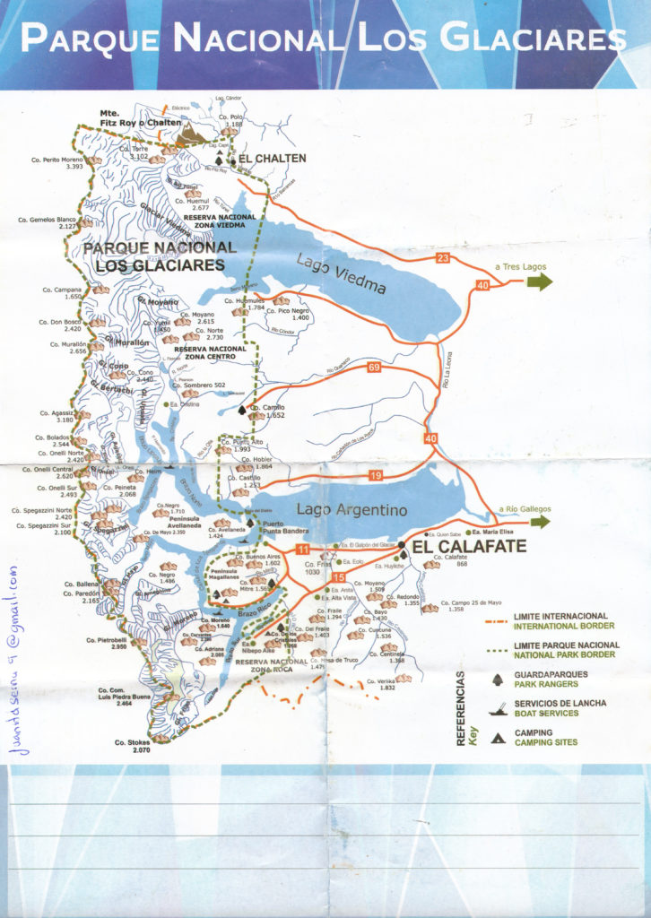 Mapa-Parque-National-Los-Glaciares